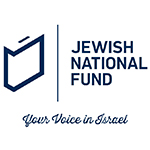 AJewish National Fund logo